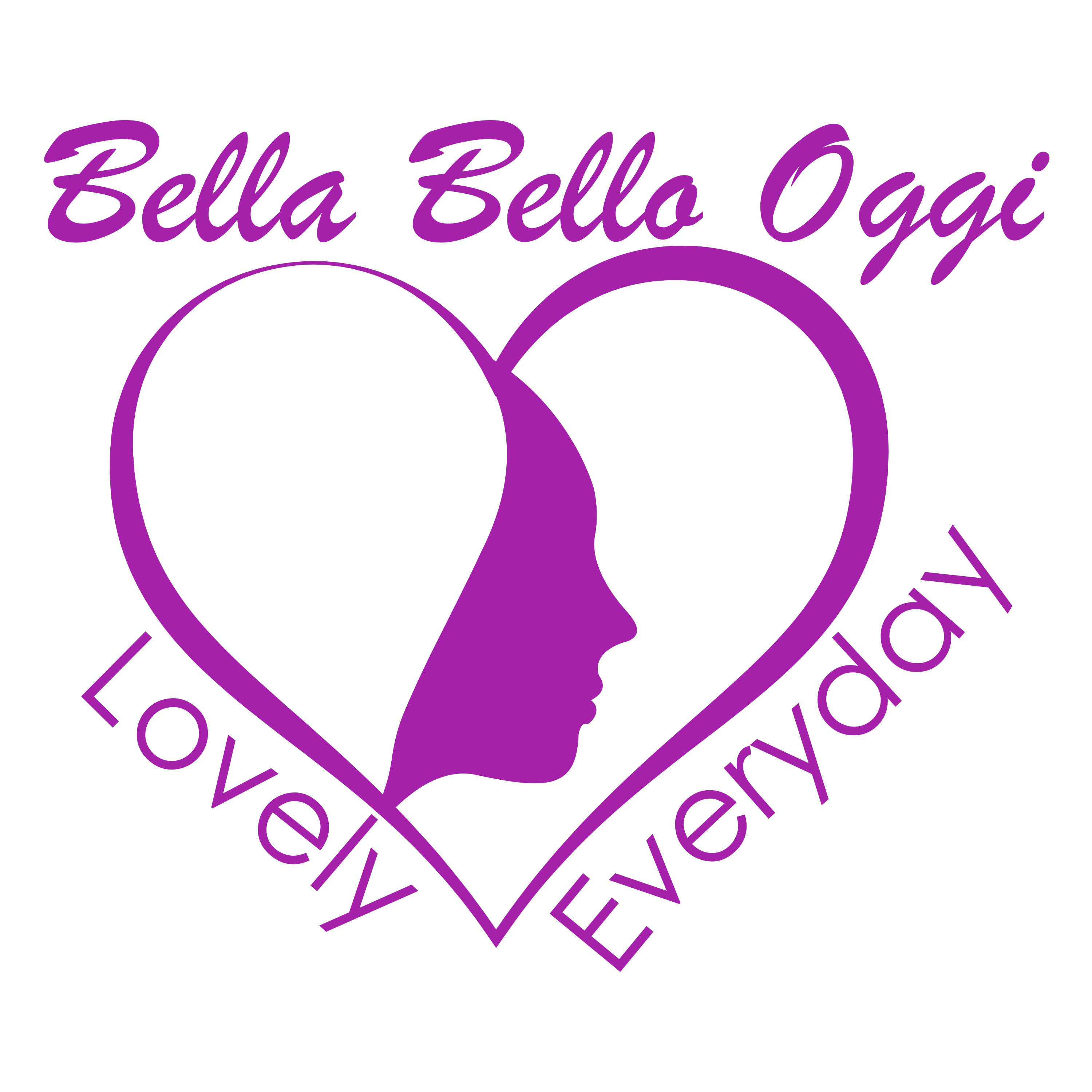 Bellabellooggi logo