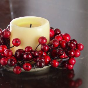 Berry Soy Candle