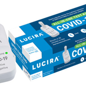 FDA Covid Test Kit No Labs